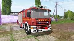 Scania 94D 260 feuerwehr v1.2
