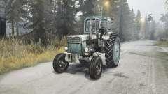 Т 40 для Spin Tires