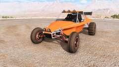 HDB Buggy v0.2 для BeamNG Drive