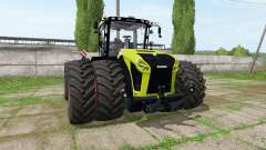CLAAS Xerion 5000 v1.1.8