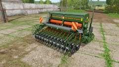 AMAZONE D9 3000 Super для Farming Simulator 2017