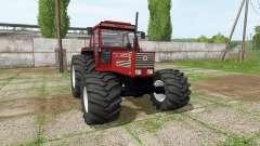 Fiatagri 140-90 Turbo DT v1.7