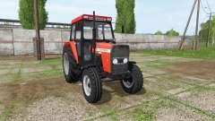 URSUS 4512 для Farming Simulator 2017