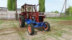 UTB Universal 650 для Farming Simulator 2017