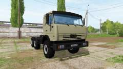 КАМАЗ 54115 v1.1