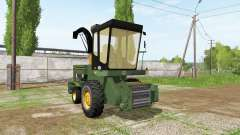 John Deere 5440 для Farming Simulator 2017