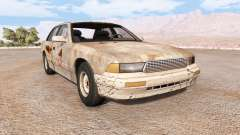 Gavril Grand Marshall rusty v1.1