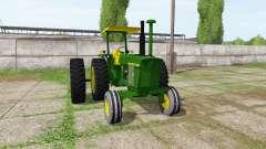 John Deere 4320 для Farming Simulator 2017