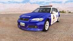 ETK 800-Series chinese police v2.5