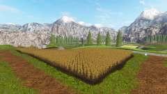 Watts farm v1.1 для Farming Simulator 2017