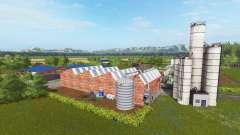 Carnousie farm