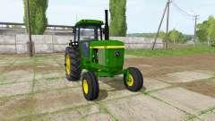 John Deere 4230 для Farming Simulator 2017