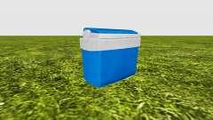 Cool box для Farming Simulator 2017