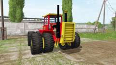 Versatile 700 для Farming Simulator 2017
