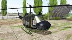 Bell UH-1D U.S. Army