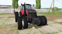 Versatile 220 для Farming Simulator 2017