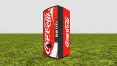 Coca-Cola vending machine для Farming Simulator 2017