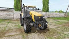 JCB Fastrac 7170 для Farming Simulator 2017