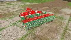UNIA KOS для Farming Simulator 2017