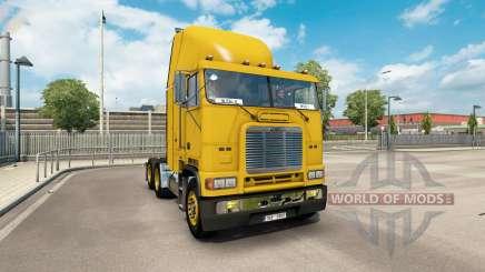 Freightliner FLB v2.0 для Euro Truck Simulator 2