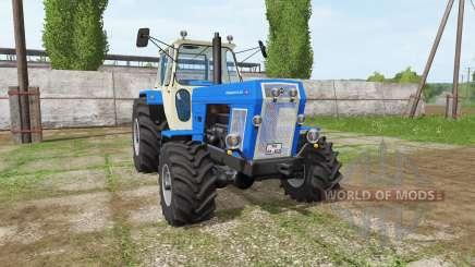 Fortschritt Zt 403 для Farming Simulator 2017