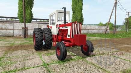 Farmall 806 1967 для Farming Simulator 2017