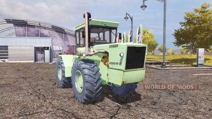 Steiger Cougar II ST300 для Farming Simulator 2013
