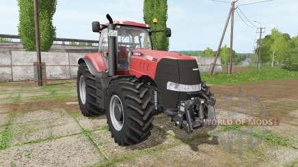Case IH Magnum 335 для Farming Simulator 2017