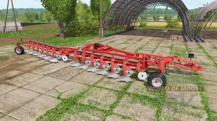 Saleford 8312 v1.1 для Farming Simulator 2017