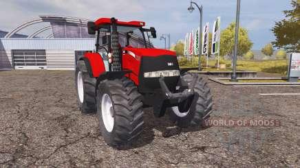 Case IH Puma 225 CVX для Farming Simulator 2013