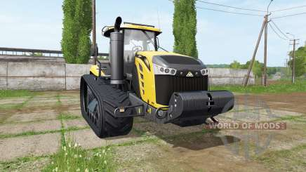 Challenger MT855E для Farming Simulator 2017