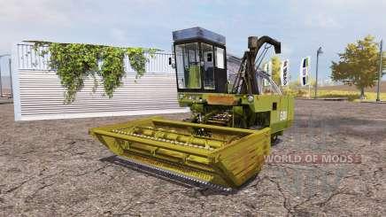 Fortschritt E 281 для Farming Simulator 2013