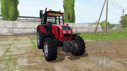 Беларус 1220.3 v2.1 для Farming Simulator 2017