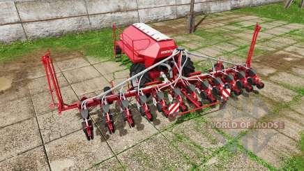 HORSCH Maestro 12 SW для Farming Simulator 2017