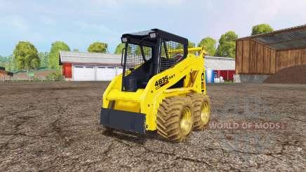 GEHL 4835 SXT v4.1 для Farming Simulator 2015