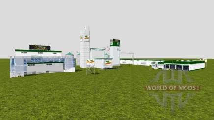 DeKalb Genetics Corporation для Farming Simulator 2015