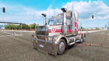 Wester Star 4800 для Euro Truck Simulator 2