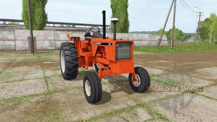 Allis-Chalmers 200 для Farming Simulator 2017