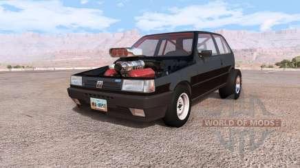 Fiat Uno engine pack v0.7 для BeamNG Drive