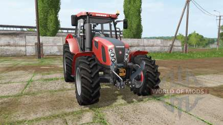 URSUS 18014A v1.1 для Farming Simulator 2017