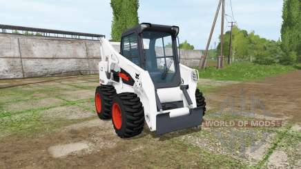 Bobcat S770 для Farming Simulator 2017
