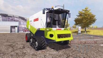 CLAAS Lexion 600 TerraTrac v3.0 для Farming Simulator 2013