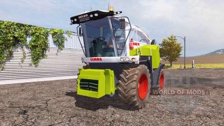 CLAAS Jaguar 980 для Farming Simulator 2013