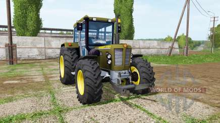 Fortschritt Zt 322-B v3.0 для Farming Simulator 2017