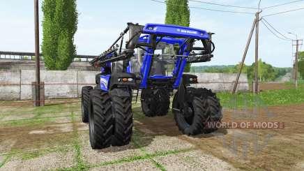 New Holland SP.400F v1.0.0.3 для Farming Simulator 2017