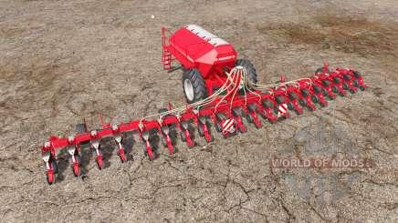 HORSCH Maestro 20 SW для Farming Simulator 2015