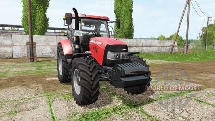 Case IH Maxxum 125 CVX v1.3 для Farming Simulator 2017