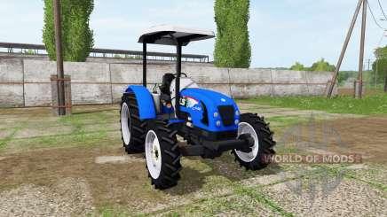 LS U60 для Farming Simulator 2017