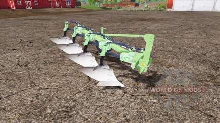 Bomet U068-2 для Farming Simulator 2015