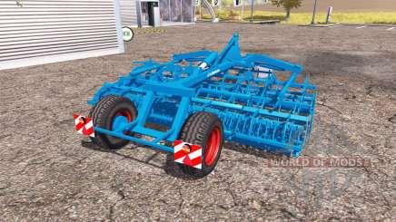 LEMKEN Kompaktor K500 для Farming Simulator 2013